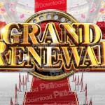GRAND RENEWAL