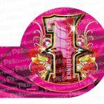 レート札1円パチンコ