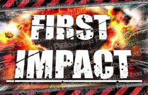 FIRST IMPACT/ファーストインパクト